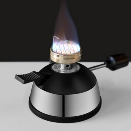 冠軍咖啡調理師 - 虹吸式咖啡全示範