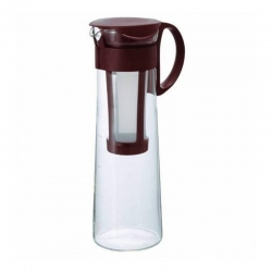Tiamo Milk Pitcher with PTFE Finish (Teflon)